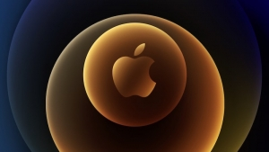 アップル・イベント iPhone12
